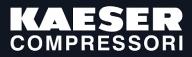 logo Kaeser compressori